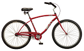 cruiser bike rental